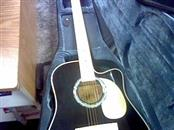 ESTEBAN MUSIC Electric-Acoustic Guitar VL100